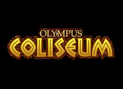 Olympus Coliseum Logo KHX