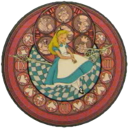 Palier d'Alice KH