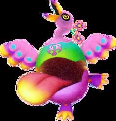 Ducky Goose (Spirit) KH3D