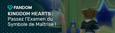 FR Kingdom Hearts Quiz Header