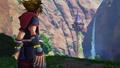 KHIII trailer E3 2015 Raiponce