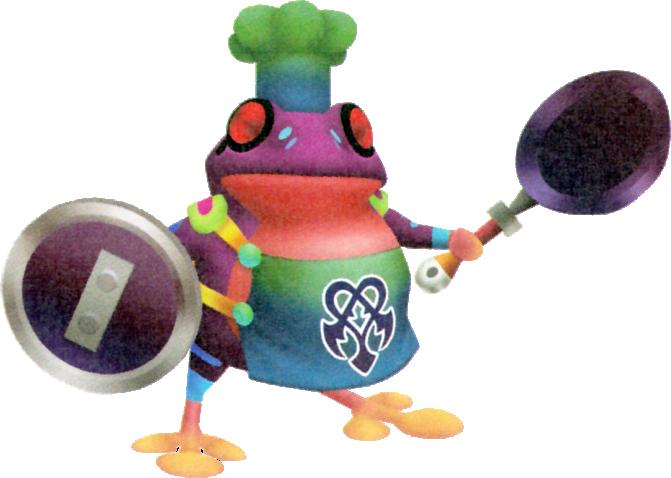 Chef Kyroo