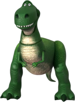 Rex KHIII
