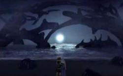 Sora and Riku-Darkn Meridian