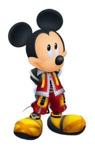 190px-Mickey