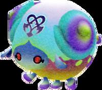 Boulobêê (Cauchemar rare) DDD