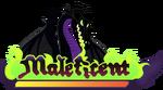 DL Sprite Maleficent KHBBS