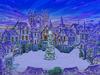 Daybreak Town (Christmas) KHX
