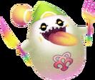 Ghostabocky (Spirit) KH3D