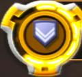 Médaille Gummi KH2 2