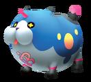 Meow Wow (Spirit) KH3D