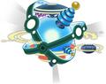 Mirage arena logo2
