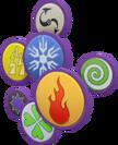 Seven Elements KHFM