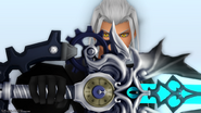 Young Xehanort Keyblade Summon KH3D