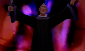 Dark Frollo
