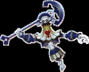 Grim Reaper KHIIFM