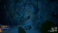 KHIII Trailer POTC Déplacement sous l'eau