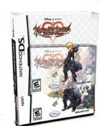 Kingdom Hearts 358-2 Days Slipcover NA