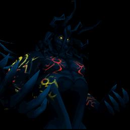 Lado Oscuro
