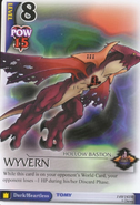 Wyvern BoD-140