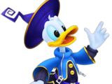 Donald Duck/Gallery