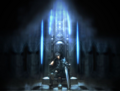 Final Fantasy XV Noctis trône