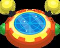 Gummi Radar KHX