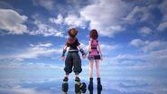 KINGDOM HEARTS III Re Mind DLC Trailer (Closed Captions)