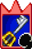 Naipe de ataque (CoM) - Cadena del reino
