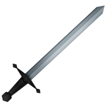 Prince Phillip's Sword