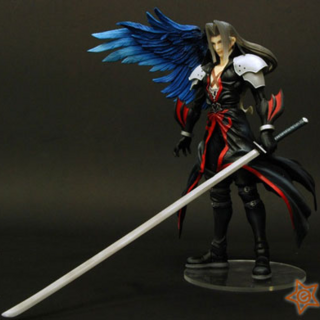 Sephiroth ~ Series Two