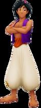 Aladdin KHII
