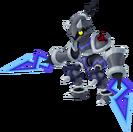 Dual Blade KHX