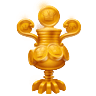 In the Munny Trophy KHBBS