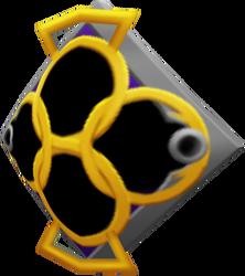 Onyx Shield KH
