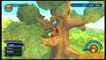 L'arbre à Miel Screen Shot Trou 1