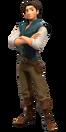 Flynn Rider KHIII