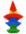 Fairy Stars Keychain (Upgrade 1) KHX