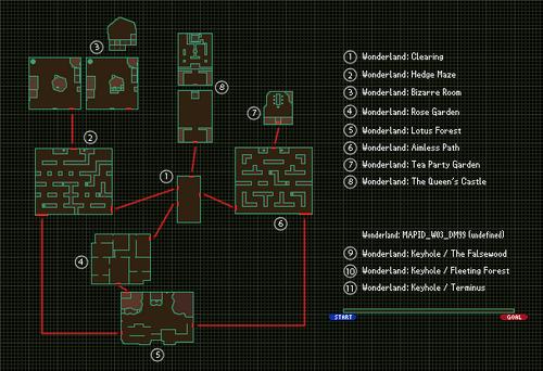 Minimap (Wonderland) KHREC