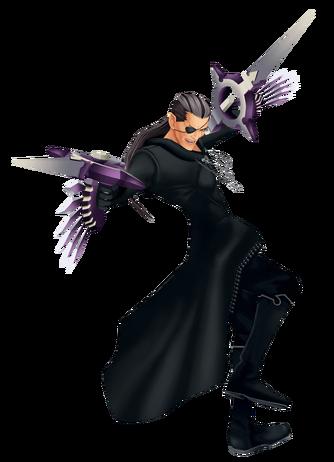 Character02 - Xigbar02