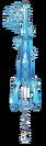 Crystal Snow- Concept (Art) KHIII