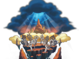 Necrópolis de Llaves Espada