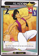 Aladdin BS-11