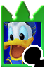 Donald Duck (card)