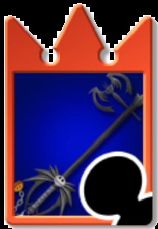 Pumpkinhead (card)
