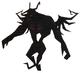 Sincorazon KH3582D Seguidor oscuro