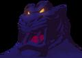 Tête de Tigre KHUX