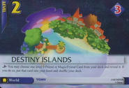 Destiny Islands BoD-143