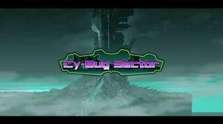 KINGDOM HEARTS Union χ Cross Music - Cy-Bug Sector (Battle)