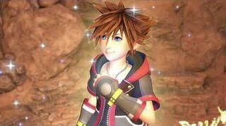 Kingdom Hearts III Expert Combat contre la Marée démoniaque 2